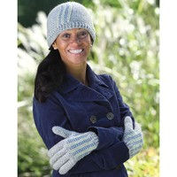 440 Wheatleigh Hat and Gloves Kit