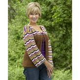 Valley Yarns 479 Nakota Cardigan Kit