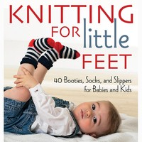 Knitting for Little Feet