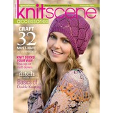 Knitscene Accessories Magazine 2014
