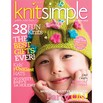 Knit Simple Knit Simple Magazine - Holiday - Hol14