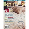 Love of Knitting Magazine - Fall14
