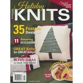 Love of Knitting Magazine Holiday 2014