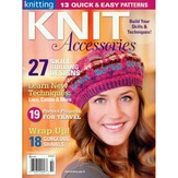 Love of Knitting Magazine - Knit Accessories 2014