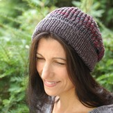 Lyrical Knits The Way You Wear Your Hat PDF