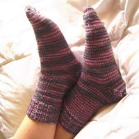 Afterthought Socks (Free)