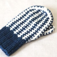 Maine Mittens with Beth Brown-Reinsel