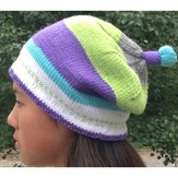 Lisa McFetridge A TopKnotch Hat PDF