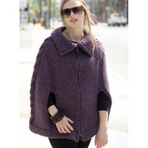 Mirasol Zippered Cape PDF