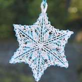Nelkin Designs Beaded Stars Adornaments Kit