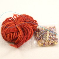 Mudra Beaded Cuff Kit