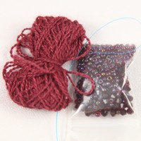 Ribband Beaded Jewelry Kit