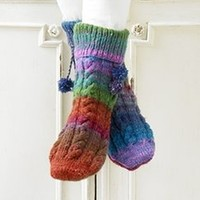 Designer Mini Knits - Book 3