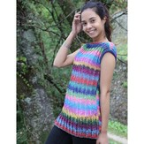 Noro Ladies' Top PDF
