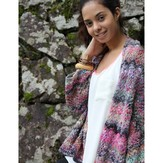 Noro Ladies' Jacket PDF
