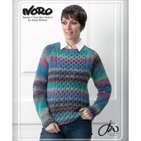 01 Sweater PDF - Designer Mini Knits 4