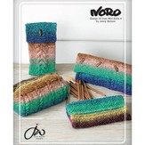 Noro 10 Pencil Cases PDF - Designer Mini Knits 4