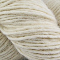 Organic Merino Mill End