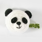 Lantern Moon Panda Tape Measure