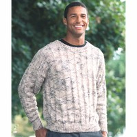 2239 Man's Pullover