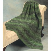 2257 Basketweave Throw