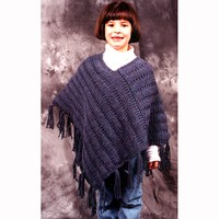 P227 Children's Ponchos