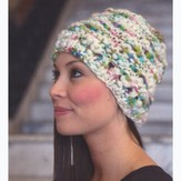Plymouth Yarn F640 Garter Stitch Hat (Free)