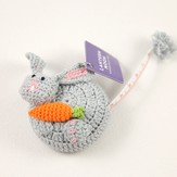 Lantern Moon Rabbit Tape Measure