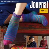 Regia 613 Journal Designs in Color