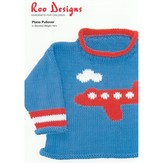 Roo Designs Plane Pullover