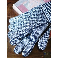 Sanquhar Gloves (Free)
