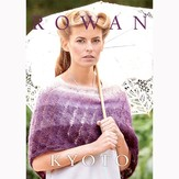 Rowan Kyoto eBook