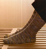 Shibui Toe-up Sock