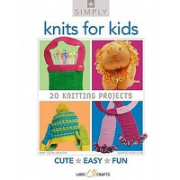 Simply Knits for Kids