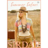 Sirdar 394 Summer Safari