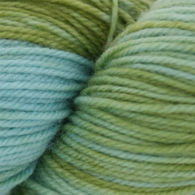 Colors to Dye For: Tips for Knitting With Hand-Dyed Yarns