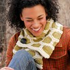 Spud & Chloë by Blue Sky Fibers 9202 Bumble Up Scarf - 9202