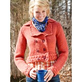 Spud & Chloë by Blue Sky Fibers 9206 Sidecar Jacket