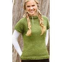 9213 Polly Pullover