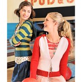Spud & Chloë by Blue Sky Fibers 9519 School Colors Hoodie