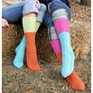 Spud & Chloë by Blue Sky Fibers 9806 Two-For-One Socks - 9806