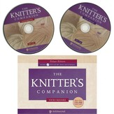 Knitter's Companion Deluxe Edition with DVD