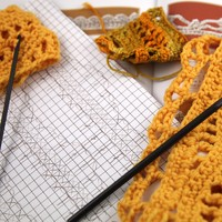 Basics of Crochet Design