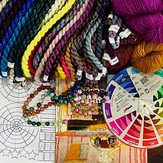 Color Theory with Amy Hendrix of Madelinetosh*