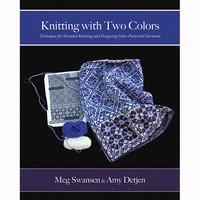 Knitting with Two Colors
