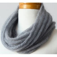 Welted Cowl (Free)