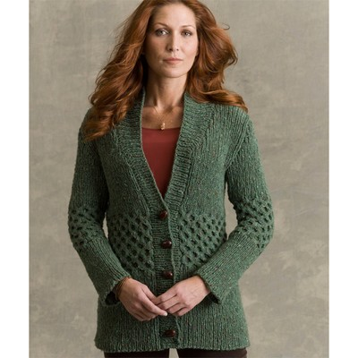 FREE BABY CABLE CARDIGAN KNITTING PATTERNS   KNITTING PATTERN