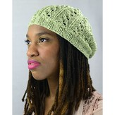 Tahki Yarns St. Paul Hat (Free)
