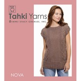 Tahki Yarns Nova Collection