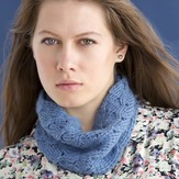 Filatura Di Crosa Baby It's Cold Outside Cowl PDF